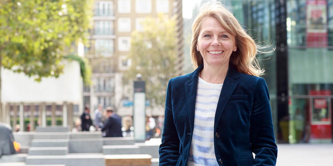 Jodi Rilot - Coach